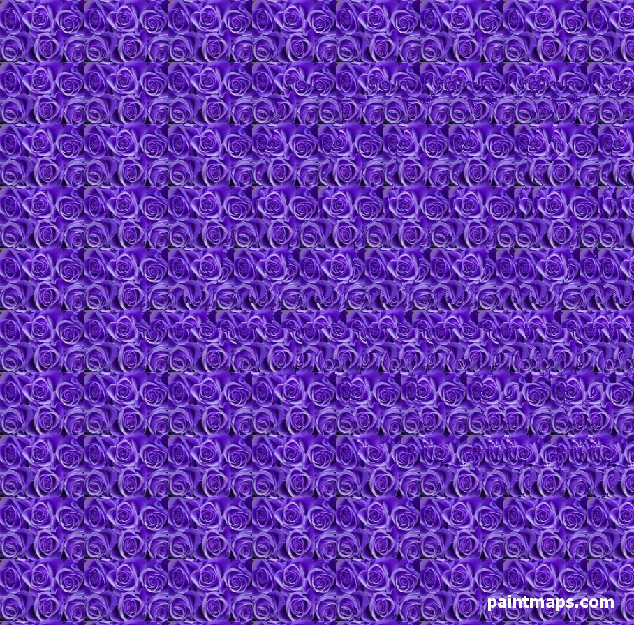 CONGO_DR Map in 3D Stereogram (Magic Eye)