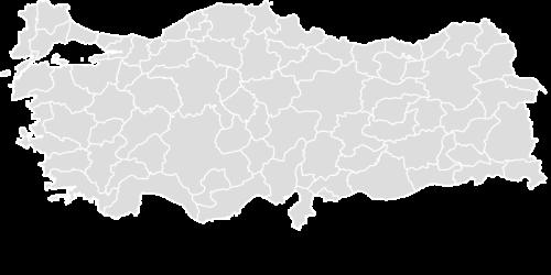 Turkiye Haritasını Istatistikler Ile ücretsiz Ve Online Renklendirin